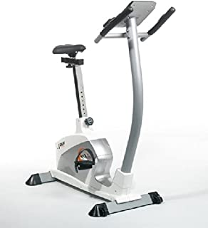 DKN Technology AM-6i Upright Exercise Bike w/ Bluetooth Tablet Integration