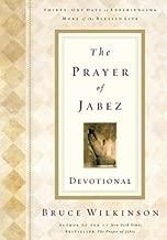 The Prayer of Jabez: Devotional