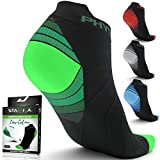 Compression Running Socks Men & Women - Best Low...