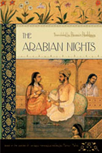Image OfThe Arabian Nights (New Deluxe Edition)