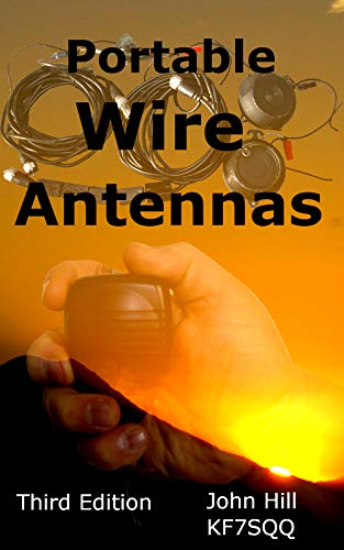 Portable Wire Antennas. Buy it now for 4.99