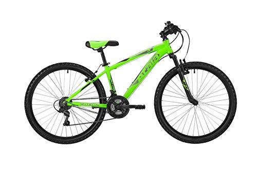 ATALA - Bicicleta para niño con cuadro de aluminio de 18 V, rueda de 26', cuadro M33 VB MTB 2019