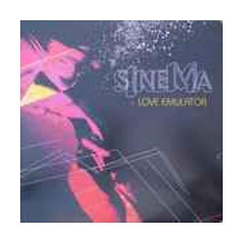 Love Emulator [Vinyl LP]