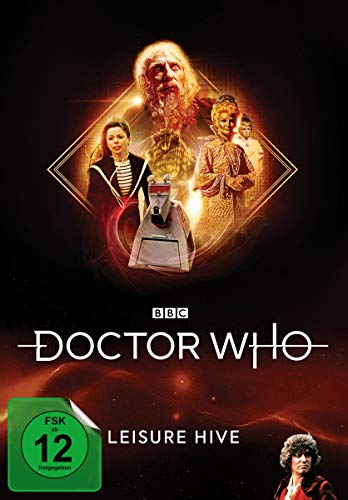 Doctor Who (Vierter Doktor) - Leisure Hive [2 DVDs]