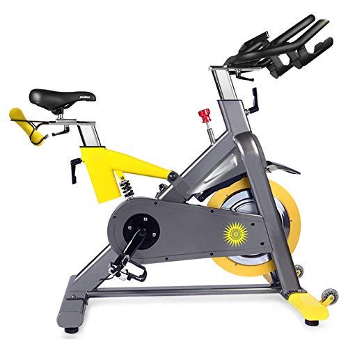 Bicicleta Estática Comercial Bicicleta Spinning Resistencia