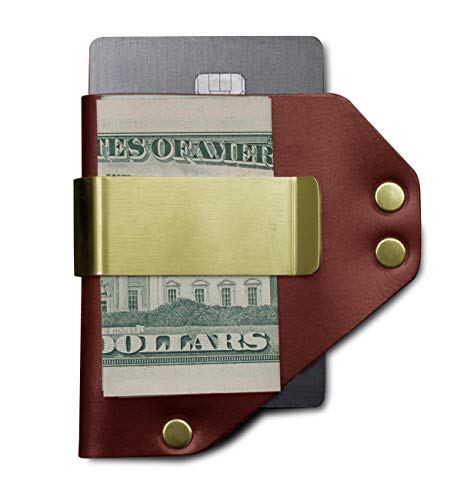 American Bench Craft Men's Money Clip