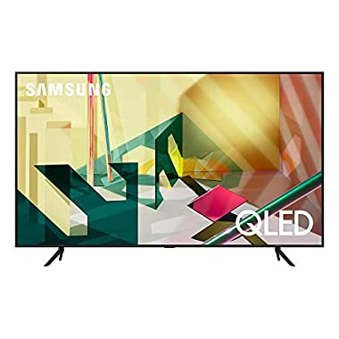 Samsung 85 Q70T QLED 4K UHD Smart TV with Alexa Built-in QN85Q70TAFXZA 2020