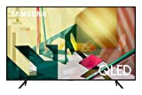SAMSUNG 75-inch Class QLED Q70T Series - 4K UHD  Dual LED Quantum HDR Smart TV with Alexa Built-in (QN75Q70TAFXZA, 2020 Model)