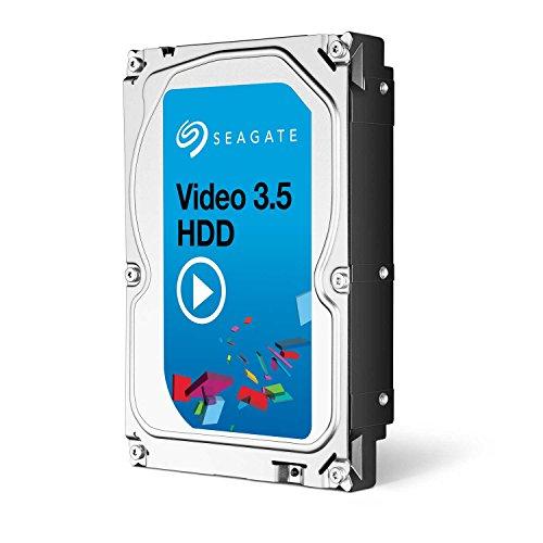 HD 1 TB SATA 3 - 3Gb/s - 5900RPM - 64MB Cache - Seagate Video ST1000VM002