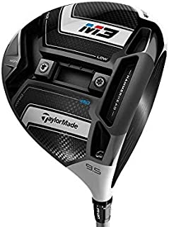 TaylorMade M3 Driver 10.5° Aldila Synergy Blue 50 Graphite Regular Left Handed 45.0in