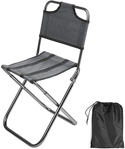 Taburete de camping para pesca al aire libre por fuerte aleación de aluminio nylon camuflaje plegable tamaño pequeño asiento de senderismo