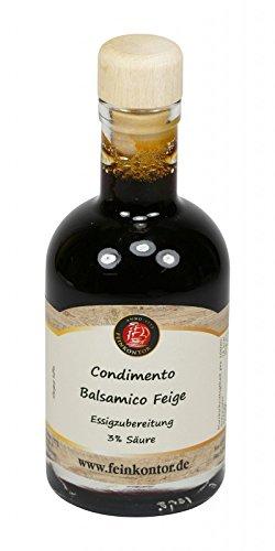 Condimento Balsamico Feige Essig 500ml
