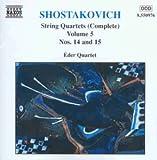 Streichquartette Vol. 5 - Eder-Quartett