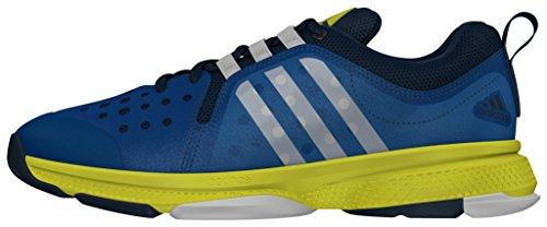 adidas Barricade Classic Bounce, Zapatillas de Tenis para...