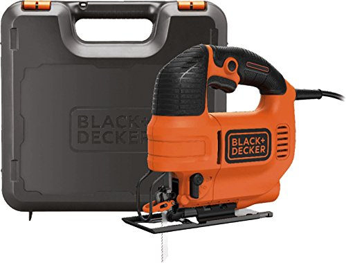 Black+Decker Elektro Stichsäge 520W...