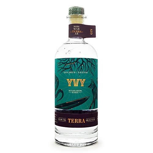 GIN YVY TERRA YVY Sabor 750ML