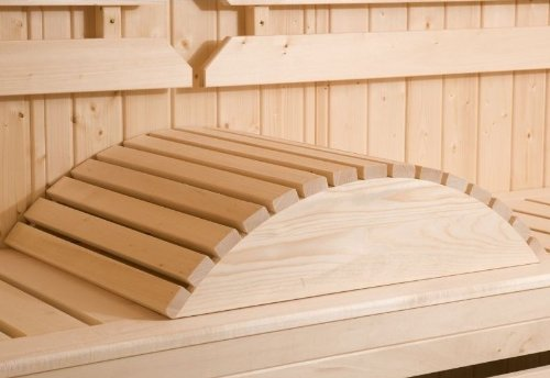 Weka Sauna Venenstütze