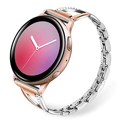 TRUMiRR Band for Galaxy Watch Active 2...