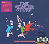 Songtexte von The Wonder Stuff - Cursed With Insincerity