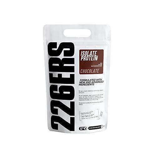 226ERS Isolate Protein Drink, Proteina de Aislado de Suero de Leche Ultrafiltrado, Chocolate - 1000 gr