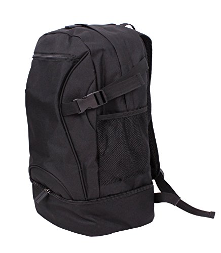Cona Rucksack Backpack Thermo (Schwarz, One Size)