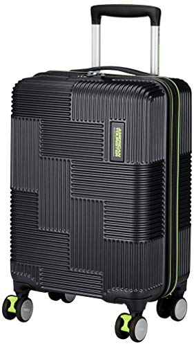 [アメリカンツーリスター] スーツケース キャリーケース ベルトン スピナー 55/20 TSA 機内持ち込み可 保証付 35L 3kg ブラック2