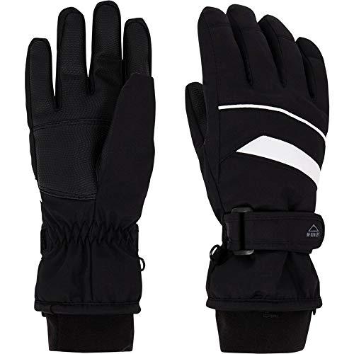 McKINLEY Kinder Morgan Handschuhe, schwarz, 3
