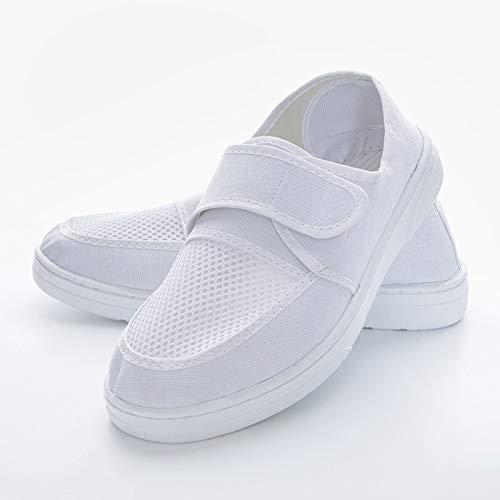 LLKK Zapatos de seguridad,Zapatos deportivos,Zapatos de protección,Zapatos de hombre,Zapatos de malla transpirable con parte inferior suave gruesa
