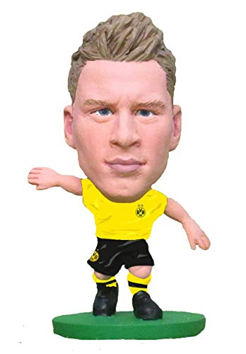 SoccerStarz Borussia Dortmund Lukasz Piszczek (Classic Kit) /Figures