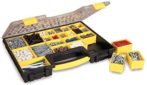 STANLEY 1-92-748 - Organizador profesional, 33.4 x 42.3 x 5.2 cm