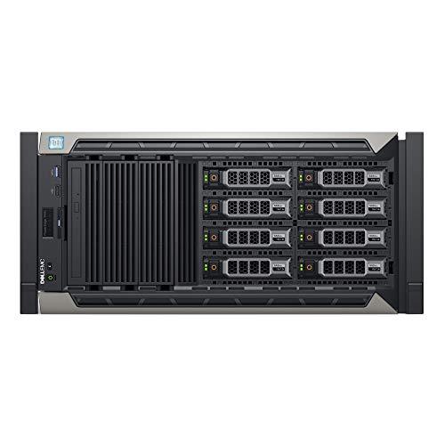 Dell 8FJ63 POWEREDGE T440 Server