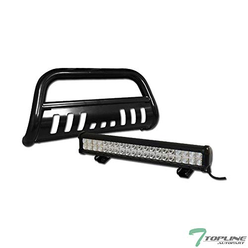05 f150 grille guard - 1