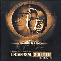 Universal Soldier-the Return