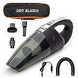 Dirt Blazer Handheld Vacuum Cleaner for Car, Home,...