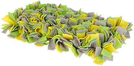 Kerbl Snuffeltapijt hond - snuffelmat voor honden - interactief hondenspeelgoed - 70 x 50 cm