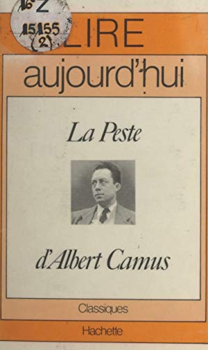La peste, d'Albert Camus
