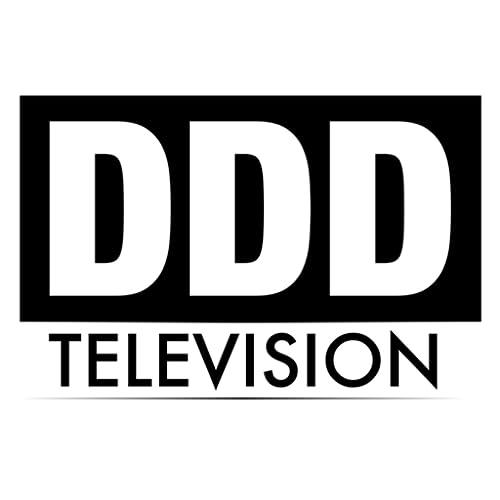 DDD Television