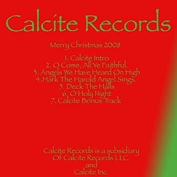 Calcite Records Christmas