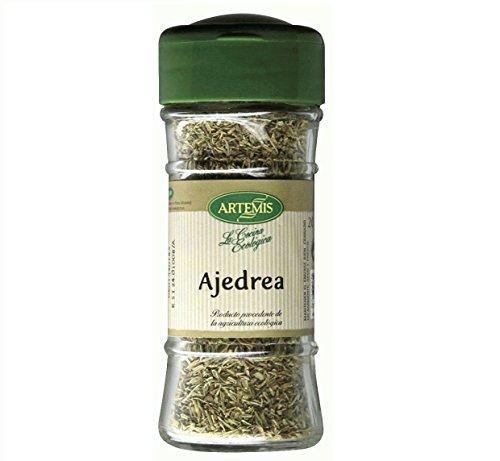 Artemisbio Ajedrea 20 Gr Especias Y Condimentos Artemisbio 200 g