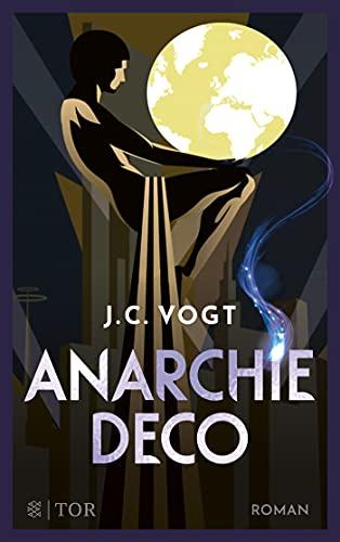 Anarchie Déco: Roman