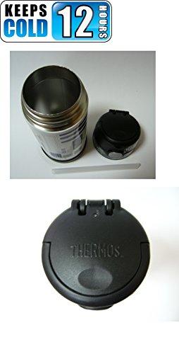 『THERMOS サーモス Star Wars スターウォーズ R2D2 R2-D2 ストローボトル 真空断熱 水筒 355ml』のトップ画像