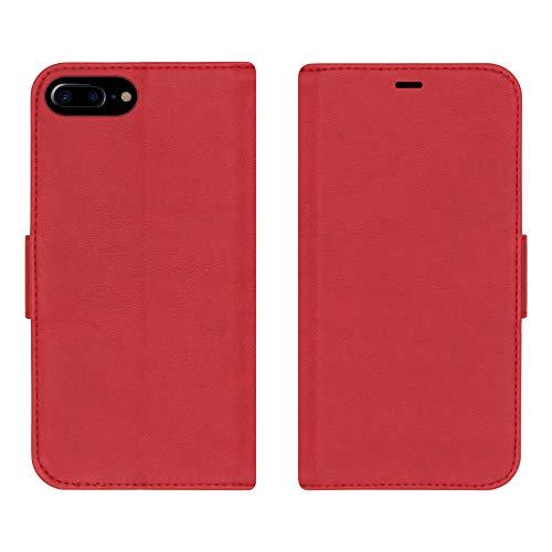 Victor Case Rojo para iPhone 6/6S/7/8 Plus