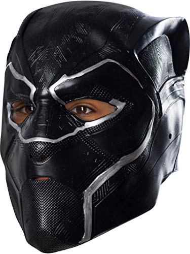 Marvel Black Panther Movie Child 3/4 Costume Mask