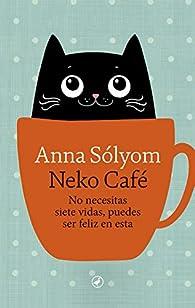 Neko Café par Anna Solyom