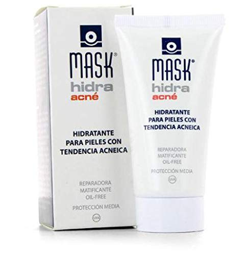 MASK Lotions Hydratantes 100 ml