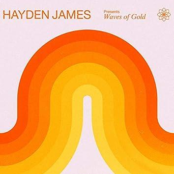 Hayden James Presents Waves of Gold (DJ Mix)