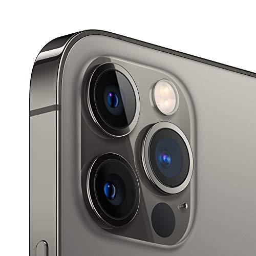 Neues Apple iPhone 12 Pro (128GB) - Graphit - 4