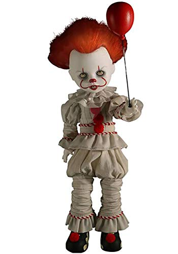 Mezco Living Dead Dolls Presents Pennywise (2017)