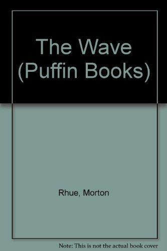 The Wave (Puffin Books)
