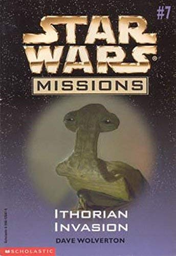 Ithorian Invasion - Book  of the Star Wars Legends